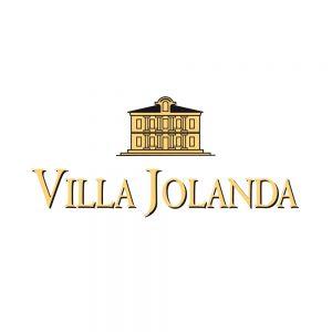 Villa Jolanta Logo